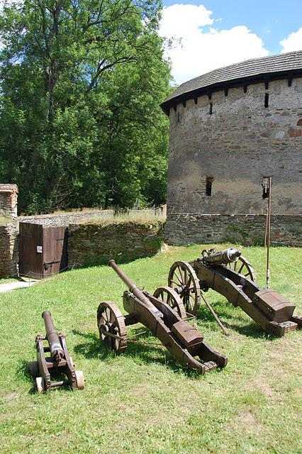 Чехия: Замок Пернштейн 11311