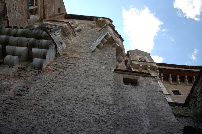 Чехия: Замок Пернштейн 85391