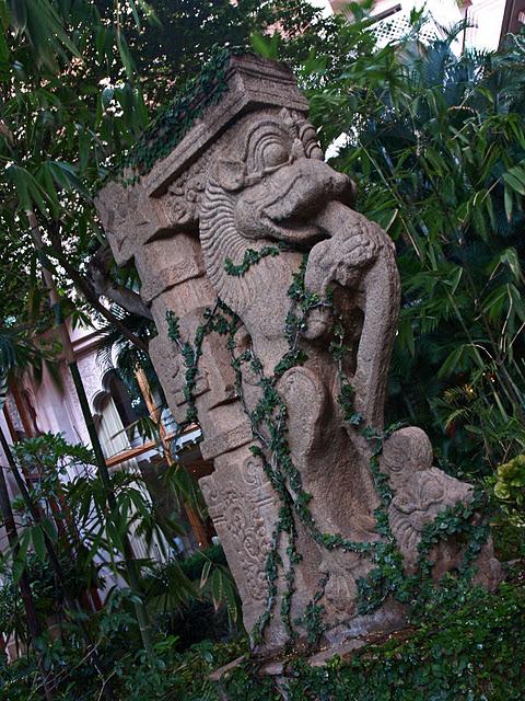 Лила Палас Кемпински, Индия, Гоа, Мобор 76055