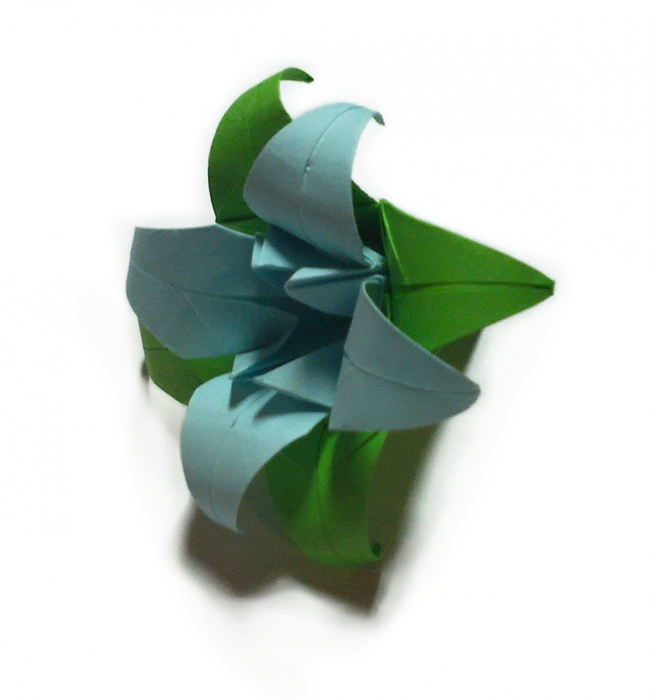 Оригами классическая