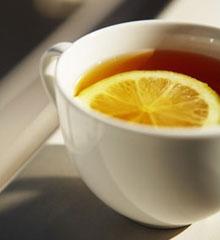 """На  """"Кофейной Террасе """" можно заказать не только кофе, но и очень вкусный заварной плантационный чай."""