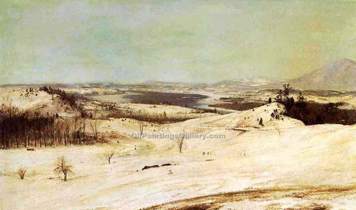 _Frederic_Edwin_Church_View_from_Olana_in_the_Snow_ZLA-1510 (700x413, 85Kb)