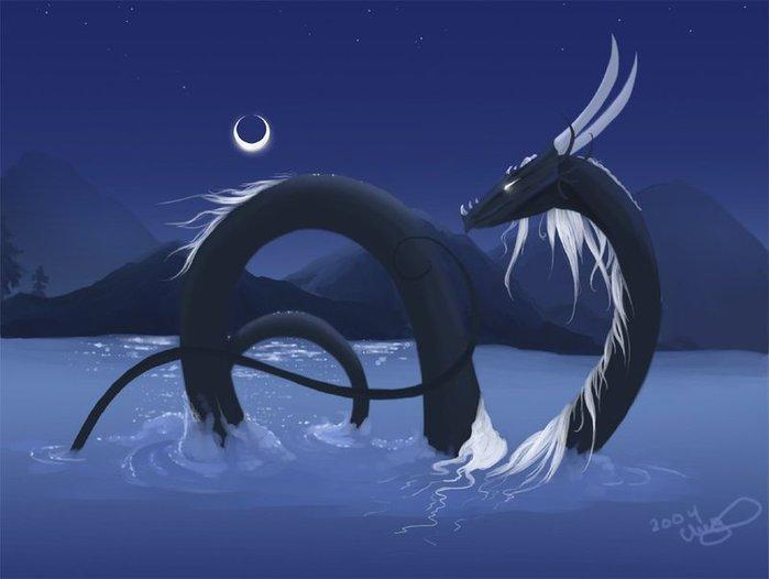 дракон (700x526, 34Kb)