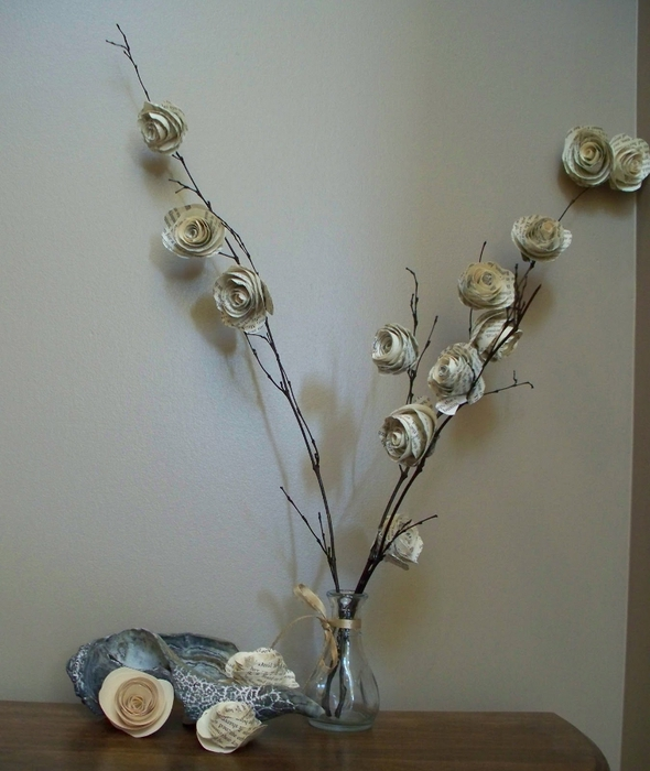 paper flowers 017 (590x700, 250Kb)