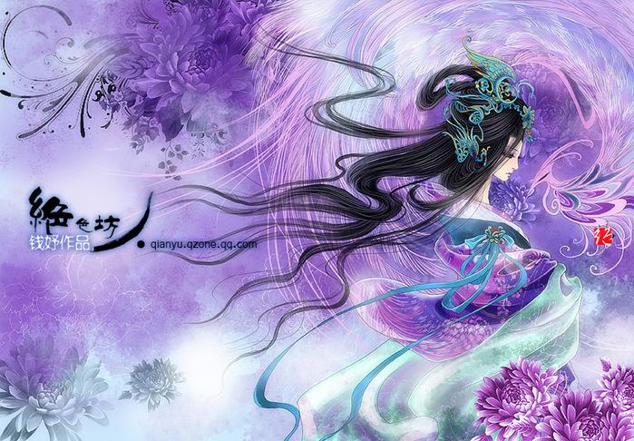 lovesickness_by_qianyu (700x486, 215Kb)