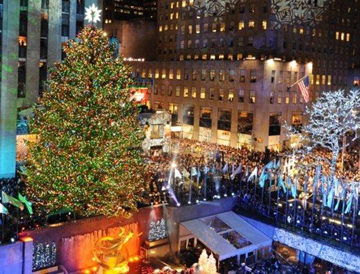 Новогодняя ель в Нью-Йорке 4 (520x395, 76Kb)