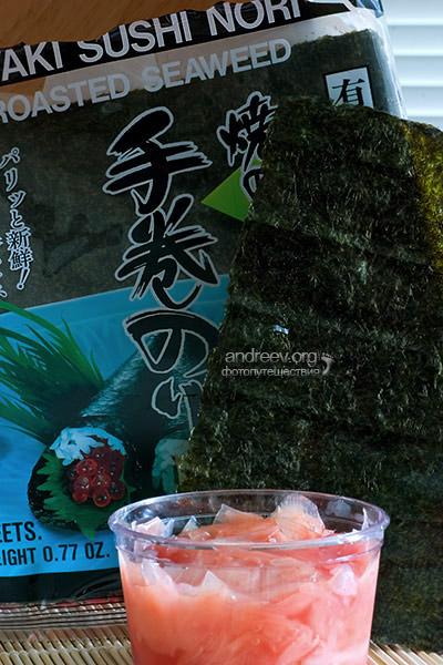 суши (400x600, 92Kb)