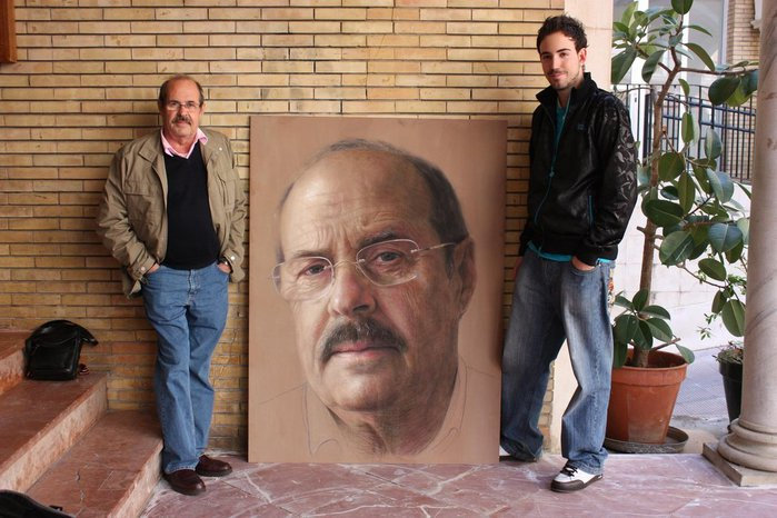 D. Francisco Borras y yo (700x466, 81Kb)