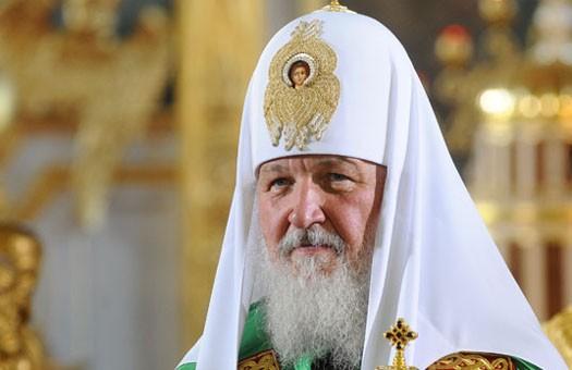 Патриарх Кирилл пристыдил атеистов