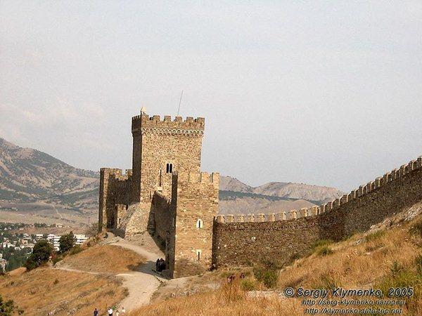 Замки, крепости и дворцы Украины 9-1 (600x450, 61Kb)