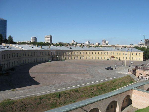 Замки, крепости и дворцы Украины 11-1 (600x450, 52Kb)