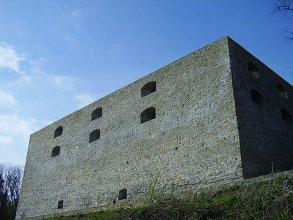 Замки, крепости и дворцы Украины 14-2 (600x450, 53Kb)