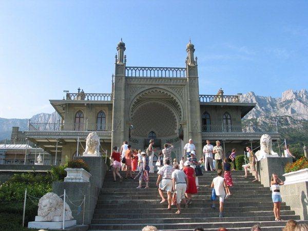Замки, крепости и дворцы Украины 15-2 (600x450, 56Kb)