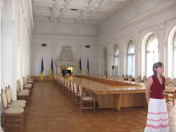 Замки, крепости и дворцы Украины 17-2 (600x450, 51Kb)