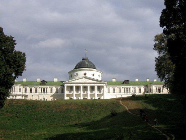 Замки, крепости и дворцы Украины 21-2 (600x450, 43Kb)