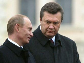 Путин и Янукович (330x248, 27Kb)