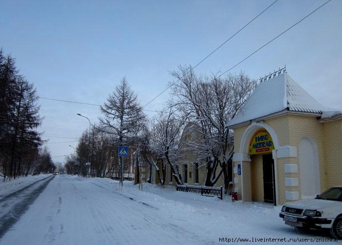 26_Торговый дом купца И.Н.Корнилова (начало XX (700x502, 180Kb)
