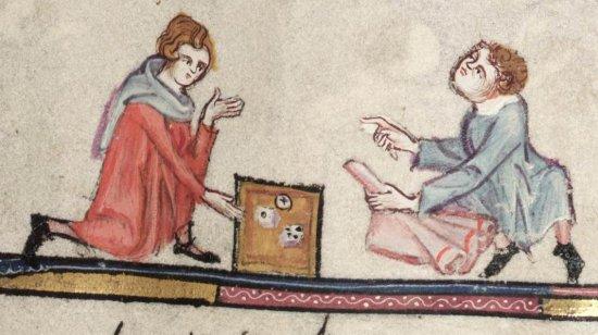 Роман об Александре (1338), Фландрия 2 (550x308, 42Kb)