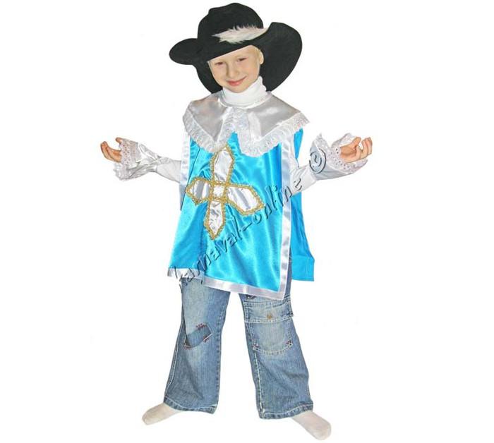 Карнавальный костюм для мальчика из своими руками 724