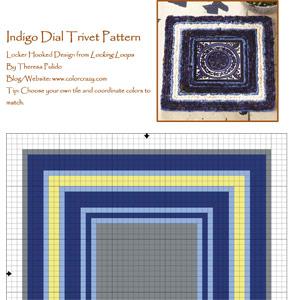 Indigo-Dial-Trivet-Pattern (300x300, 29Kb)
