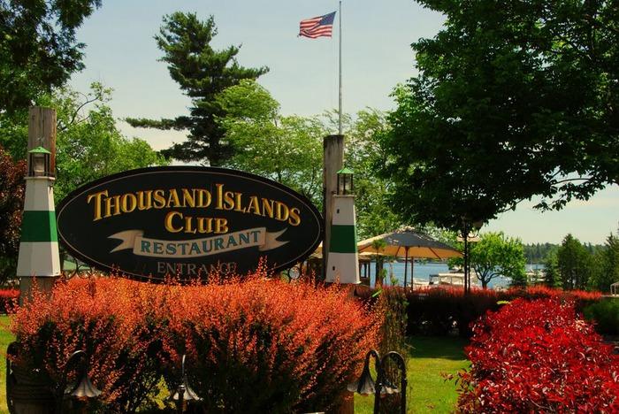 Парк Тысяча островов. (Thousand Islands) 11178