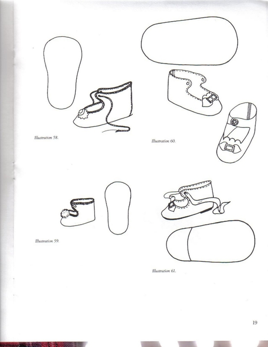 Make Doll Shoes workbook 1 019 (541x700, 97Kb)