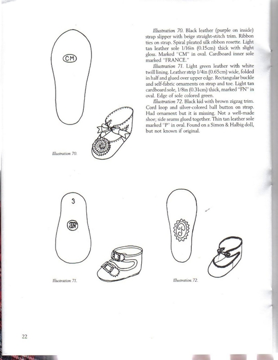 Make Doll Shoes workbook 1 022 (541x700, 115Kb)