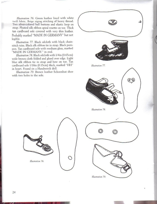 Make Doll Shoes workbook 1 024 (541x700, 143Kb)