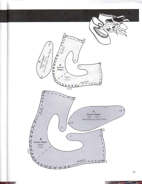 Make Doll Shoes workbook 1 029 (541x700, 159Kb)