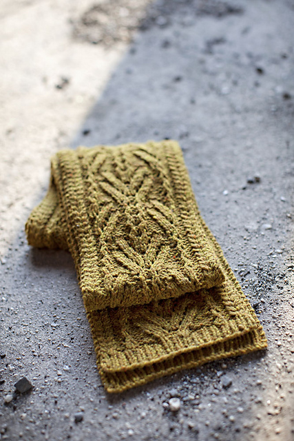 日本最新的信息:围巾和披肩#1 - maomao - 我随心动