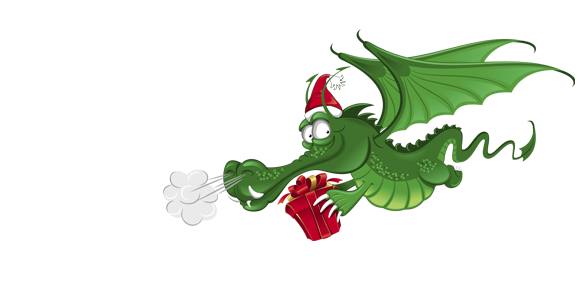 драконы-смешные-дракончки-10 (586x293, 74Kb)