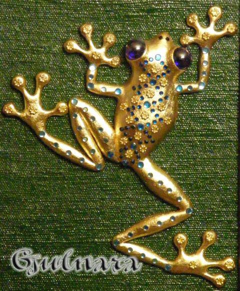 Ящерка из полимерной глины своими руками пошаговое фото 32
