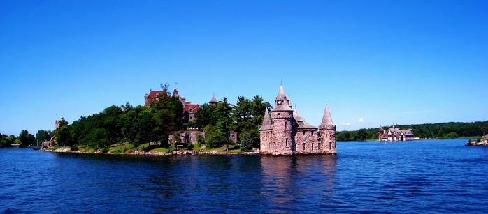 Волшебный Замок Джорда Болдта 10430