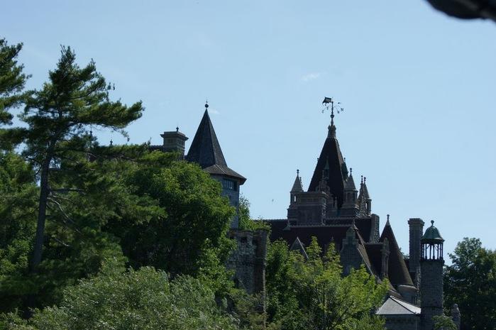 Волшебный Замок Джорда Болдта 13603