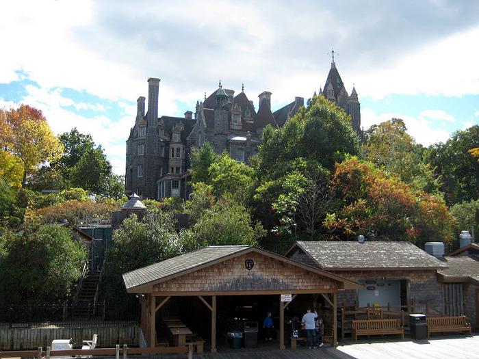 Волшебный Замок Джорда Болдта 84784