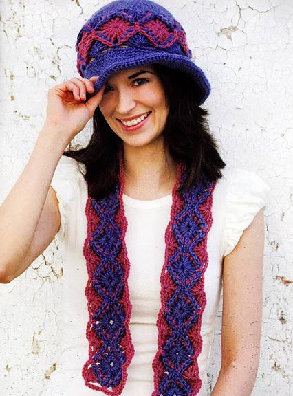 Learn to do Bavarian Crochet0036 (426x576, 102Kb)