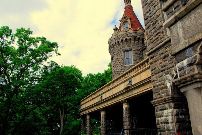 Волшебный Замок Джорда Болдта 76987