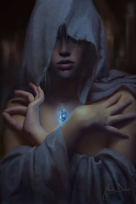 30032440_29782477_The_Oracle_by_blackeri (466x699, 121Kb)