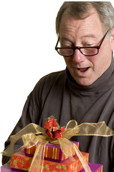Что подарить папе на новый год сделанное