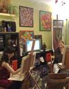 Обучение Живописи и Рисованию. (100x129, 6Kb)