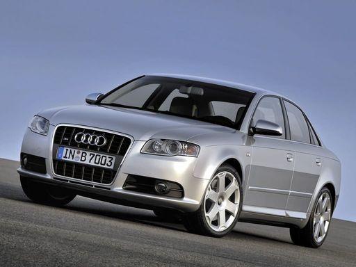 Audi S4 (512x384, 28Kb)