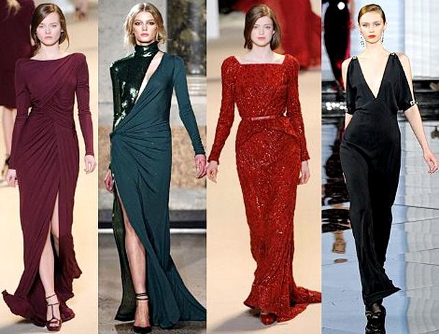 Мода-2013: Как научиться элегантно одеваться?