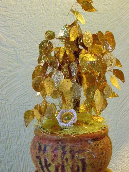 денежное дерево (524x700, 151Kb)