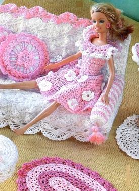 Одежда для барби своими руками вязание