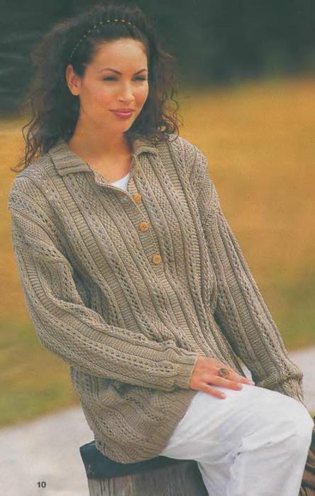DIANA Маленькая 1998-03 Вязание_20 (444x700, 44Kb)