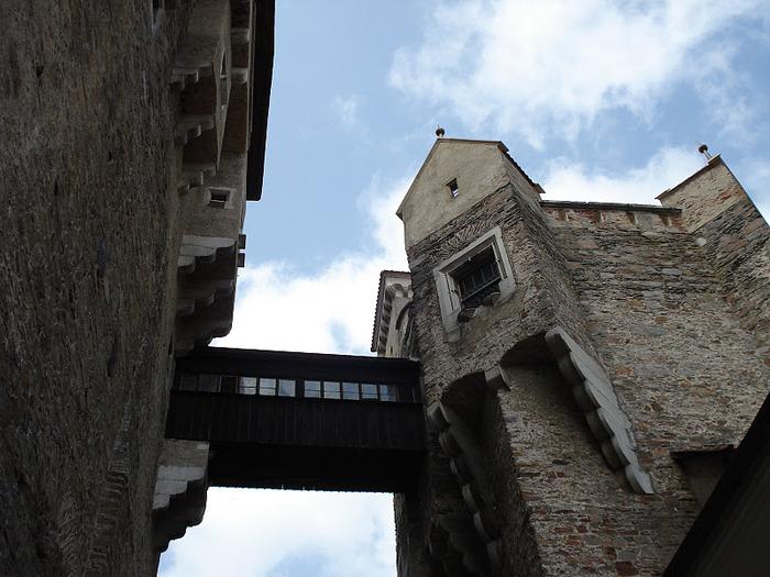 Чехия: Замок Пернштейн 47333