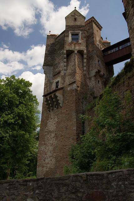 Чехия: Замок Пернштейн 77925