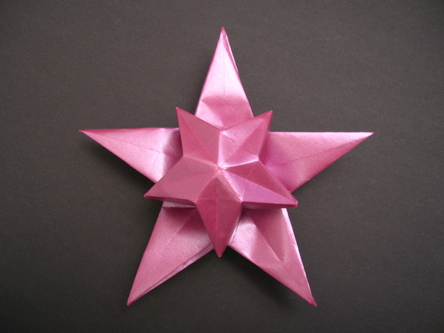 Puff Star