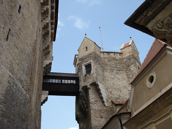Чехия: Замок Пернштейн 15491