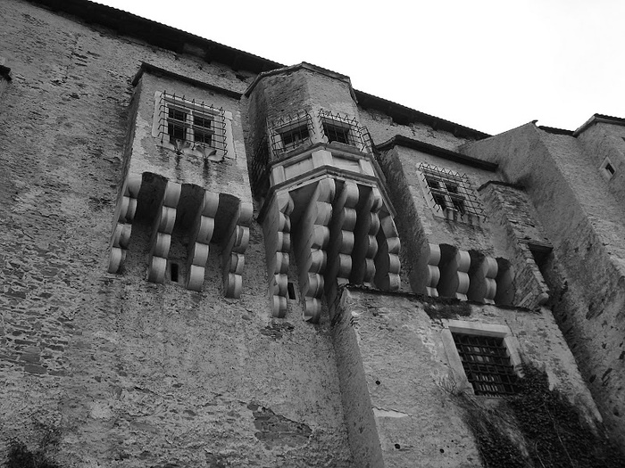 Чехия: Замок Пернштейн 54600